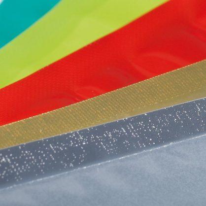 Beutel Farbspektrum Pacflex